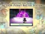 Final Fantasy The 4 Heroes of Light : Trailer E3 2010