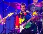 World Cup Concert - Juanes - La Camisa Negra