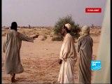 Dans le désert avec les combattants d'Al-Qaïda au Maghreb