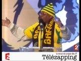 """Afrique du Sud : """"Nous sommes tous des Africains"""""""