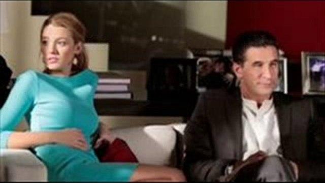 """Gossip Girl"" online  Season 3 – It's a Dad Dad Dad World"