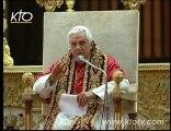 Benoît XVI répond aux prêtres