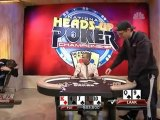 National Heads Up Poker Ep4. 5 P 5 5 Chillout-Poker.com
