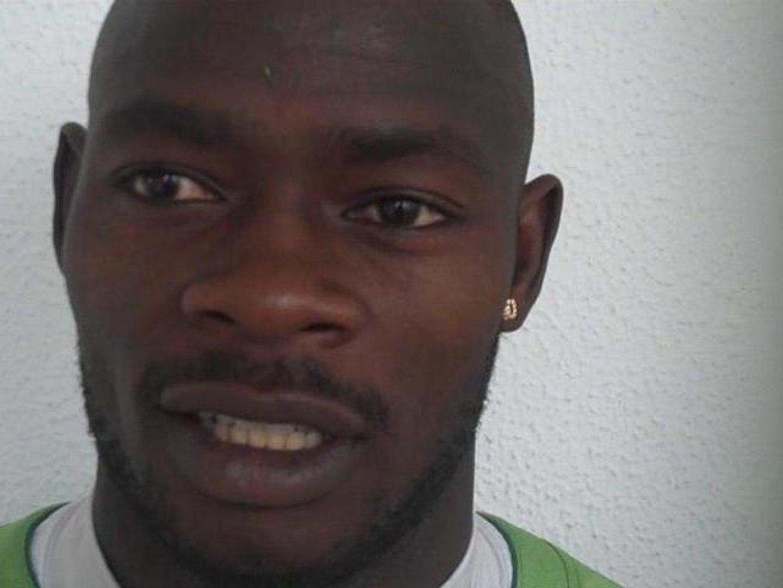 Ο Achille Emana του Καμερούν στο Sport24.gr