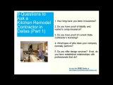 Best Kitchen Remodel Company Quotes Carrollton Dallas TX