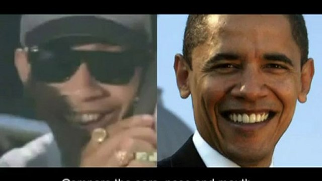 Obama dans un clip de Rap ? Whoomp There It