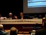 CM du 29 avril 10 - Extraits partie 5 - questions orales