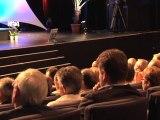 Discours de Hervé Morin - Candidature à la présidence -