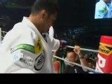 Kazuhiro Nakamura vs Hidehiko Yoshida -Astra (pt 1)