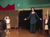 Spectacle de Danse MJC