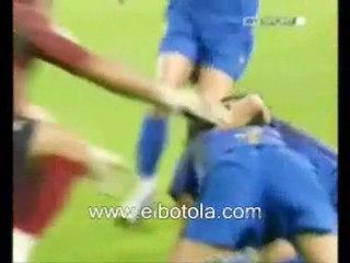 Vivez la copa del Mundo avec Elbotola