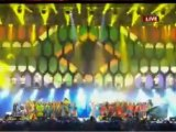 Shakira - Waka Waka (FIFA World Cup Concert 2010)