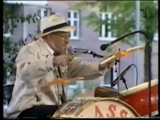 Down in Honky Tonk Town - Classic Jazz Band 1997