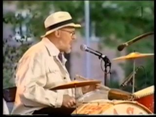 On the sunny side of the street - Classic Jazz Band 1997