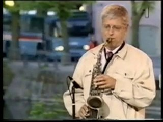When You're Smiling - Classic Jazzband 1997