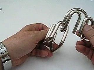 les anneaux chinois