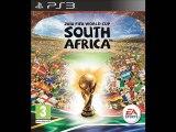 Coupe du Monde de la FIFA 2010 Promo Blog