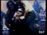 WWF- Pub Full Metal (Musique d'entrée des superstars)