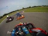 24h de karting Race Essec 2010 - Ecole de l'Air et EOPN