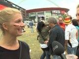 Mondial-2010: la Serbie refroidit l'Allemagne