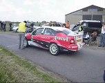 Geko Rally van Wervik 2010