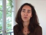Interview de Marie Trellu Kane, présidente d'UNIS-CITÉ