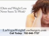 Las Vegas Weight Loss Surgery and Gastric Bypass