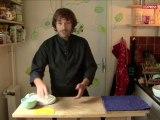 Recette de pain sur poolish avec Gontran Cherrier