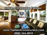 Home Builders Maui, Construction Company Maui, Maui Builder