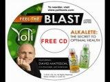 Free Stuff, free vitamin drinks, free vitmain mix, free CD.