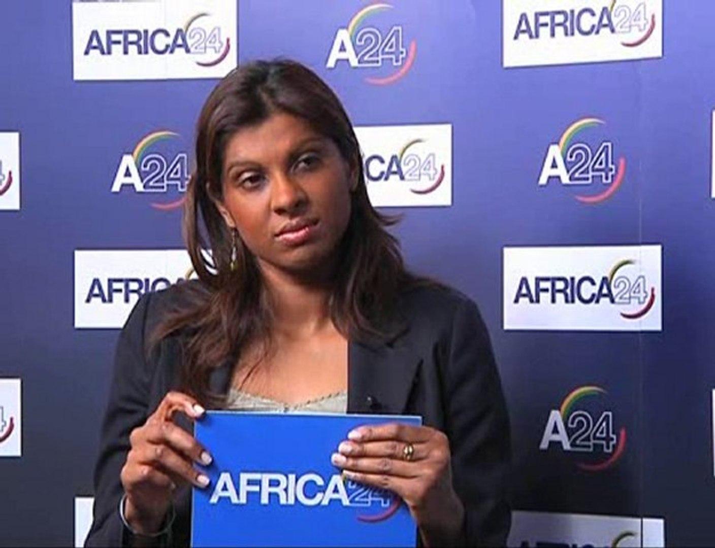 INTERVIEW - Amadou Boubacar CISSE - Niger