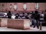 OCHENTA MAFIA DU 93_BRAQUAGE LYRICAL  FT. RETBI