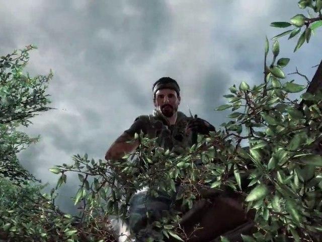 Call of Duty Black Ops : cinq minutes de gameplay à l'E3