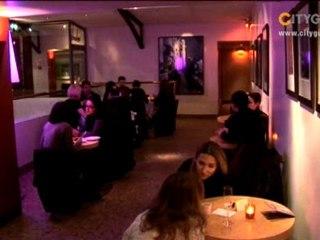 Restaurant Alcazar, Paris
