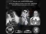 Grindin Rmx 40glocc feat Nyne produit par Killaz React