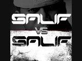 SALIF VS SALIF QUI M'AIME ME SUIVE