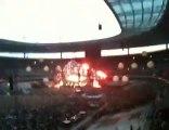 Muse Stade De France 12 Juin 2010