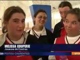 France 3 Championnat de France de Basket-Ball Sport adapté