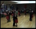 danses à deux à douarnenez gala2010- adultes confirmés tango