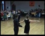 danses à deux à douarnenez gala2010 rumba