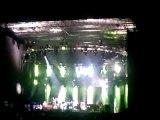 Eric Clapton - Steve Winwood - 13.06.2010  Kuruçeşme Arena