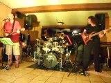 La Grange - vidéo Hommage GB3 reprise live