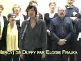 Chorale et chanteurs église St éloi d'Avion (suite 3)