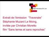 radio occitania 2010 Stéphanie Muzard