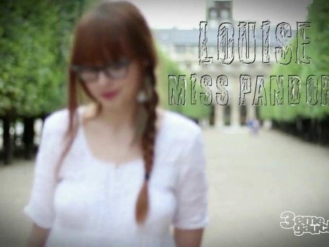 BlogMode#2 Adeline Rapon & Pandora Jardin du Palais Royal