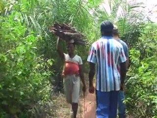 Life in Konko, a Small Ghanaian Village