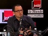 Les questions du Mercredi, Jean-Louis Debré