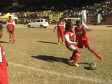 Brazil skills for Soweto's disadvantaged