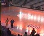 Championnat de France basket Sport Adapté 2010 à Poitiers