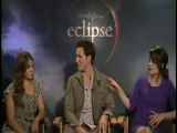 Twilight: Eclipse: Facinelli, Reaser, Reed